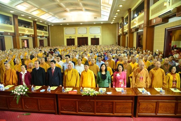 Hơn 6.000 người tham dự đại lễ tưởng niệm 906 năm Ni sư Diệu Nhân