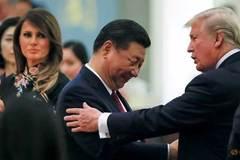 Quyết định bất ngờ, Donald Trump thêm mạnh, tăng sức dồn ép Trung Quốc