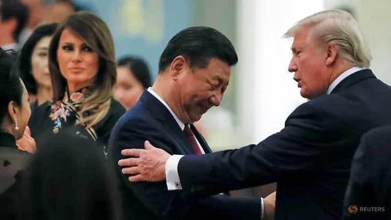Ngày nóng rực, Donald Trump xoay chiều, Bắc Kinh lùi bước