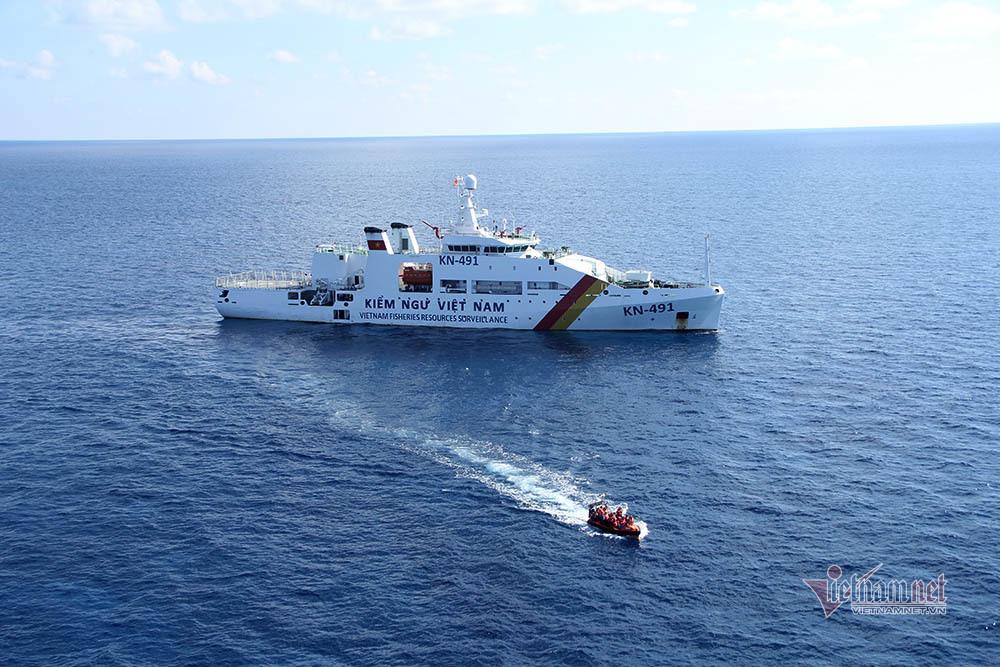 Bảo vệ chủ quyền Biển Đông: Mềm dẻo không phải là nhu nhược