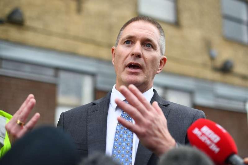 Cảnh sát Anh kêu gọi người dân hỗ trợ nhận dạng 39 nạn nhân