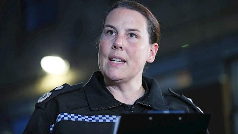 Cảnh sát Anh thả 3 nghi phạm vụ 39 người chết trong xe tải