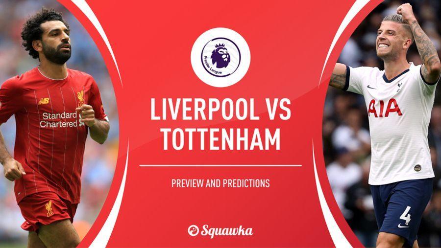 Trực tiếp Liverpool vs Tottenham: Khách khó đòi nợ