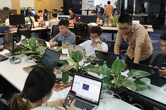 Vietnamese IT sector scrambling for staff