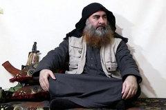 Ông Trump tuyên bố thủ lĩnh khét tiếng IS bị tiêu diệt