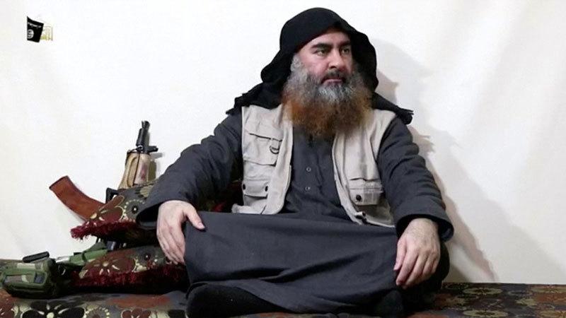 Tổ chức Nhà nước Hồi giáo,IS,Donald Trump,Tổng thống Trump,trùm khủng bố,trùm khủng bố IS,Abu Bakr al-Baghdadi