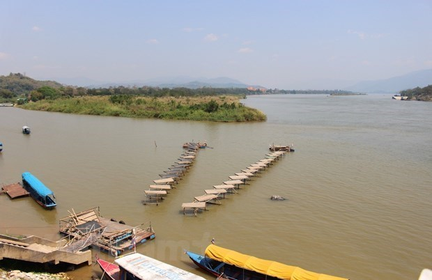 Half of Mekong Delta to be lost under sea level: research