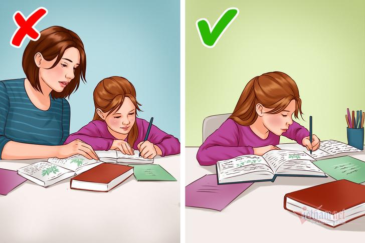 Muốn con sớm trưởng thành, cha mẹ cần nhớ 10 điều này