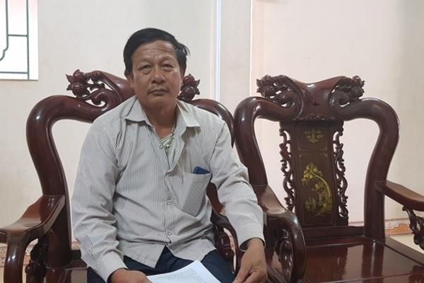 Trường cao đẳng ở Thanh Hóa bị trộm hơn 500 triệu ngoài sổ sách