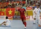 Vietnam win bronze medal at AFF futsal champs