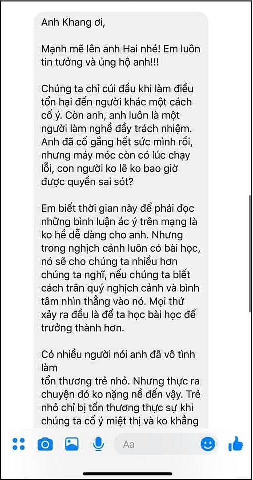 Đông Nhi,Ông Cao Thắng,Nguyên Khang,Tường San,Suboi,Lệ Hằng,Phạm Hương,Thu Quỳnh,Đoan Trang,Hoàng Yến Chibi