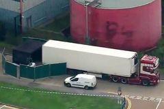 Vụ 39 người chết ở Anh: Lấy mẫu ADN các gia đình Hà Tĩnh có con mất tích