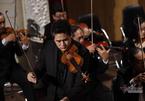 Buổi diễn đặc biệt của NSƯT Bùi Công Duy với Dàn nhạc Giao hưởng quốc gia VN