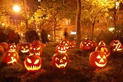 Ý nghĩa quả bí ngô ma quái trong lễ hội Halloween
