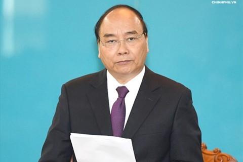 Essex lorry deaths: Vietnamese PM demands investigation into trafficking of Vietnamese citizens