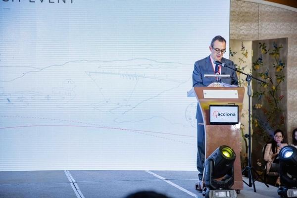 ACCIONA promotes clean environment and renewable energy development in Vietnam