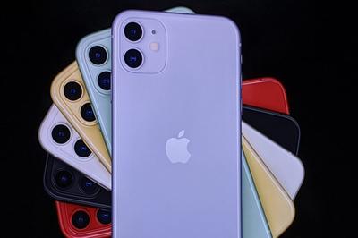 iPhone 11 'cháy hàng' tại Hàn Quốc, nhưng vẫn bị Note 10 cho hít khói