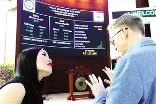 Framework mooted for stock listing