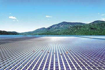 Change of direction for VN solar industry