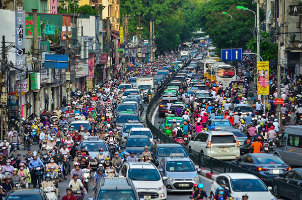 Careful planning needed for road toll collection in Vietnam