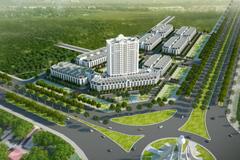 Khu đô thị 'phố trong lòng thành phố' gây sốt tại Thanh Hóa