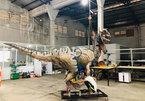 Workshop creates science-fiction monsters