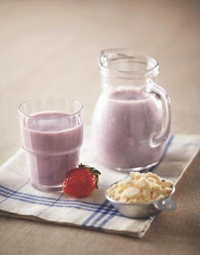 Chuyên gia chia sẻ về bổ sung đạm sữa đúng 'chuẩn