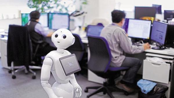 ngân hàng,cắt giảm chi tiêu,tài chính,nhân viên ngân hàng,robot