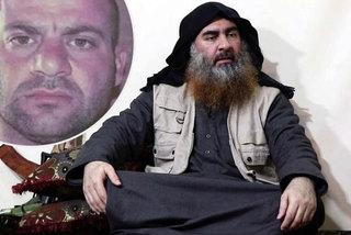 Thuộc cấp bí ẩn của Saddam Hussein tiếp quản IS ngay sau cái chết của 'ông trùm'