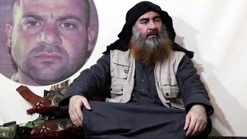 Tổ chức Nhà nước Hồi giáo,IS,Donald Trump,Tổng thống Trump,trùm khủng bố,trùm khủng bố IS,Abu Bakr al-Baghdadi,thủ lĩnh mới IS