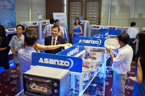 Bế tắc 'made in Vietnam', vụ Asanzo chờ công an điều tra