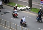 HCM City uses cameras to enforce traffic laws