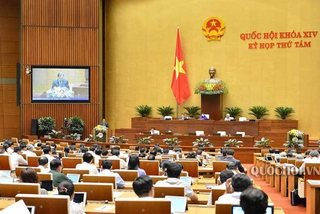 Developments in East Sea, impact of trade war on VN National Assembly agenda