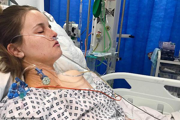 Cô gái 25 tuổi phải cắt bỏ 1 nửa gan vì lạm dụng thuốc tránh thai
