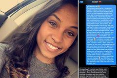 Nhắn tin suốt 4 năm cho cha đã mất, con gái bất ngờ nhận hồi đáp