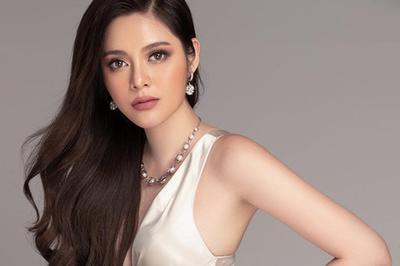 Thí sinh có mặt mộc đẹp nhất bỏ thi Hoa hậu Hoàn vũ Việt Nam