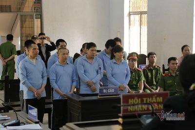 Nổ súng tranh chấp đất 1 người chết, 8 người hầu tòa ở Đắk Lắk