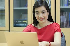 scientist,Huynh Thi Thanh Binh,Hanoi University of Science and Technology,Vietnam education