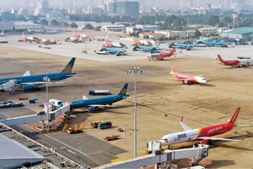 Vietnam's booming aviation sector expected to become more competitive
