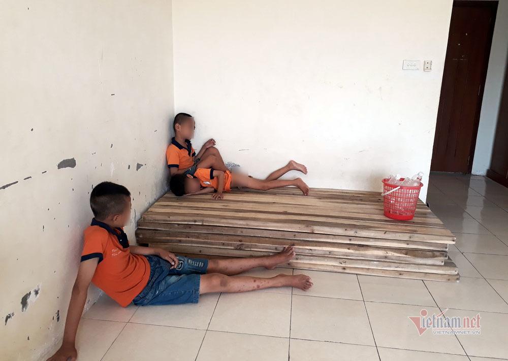 Trẻ tự kỷ,Trung tâm Tâm Việt,Tự kỷ