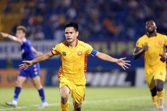 Play-off Thanh Hoá vs Phố Hiến: Quyết đấu dự V-League