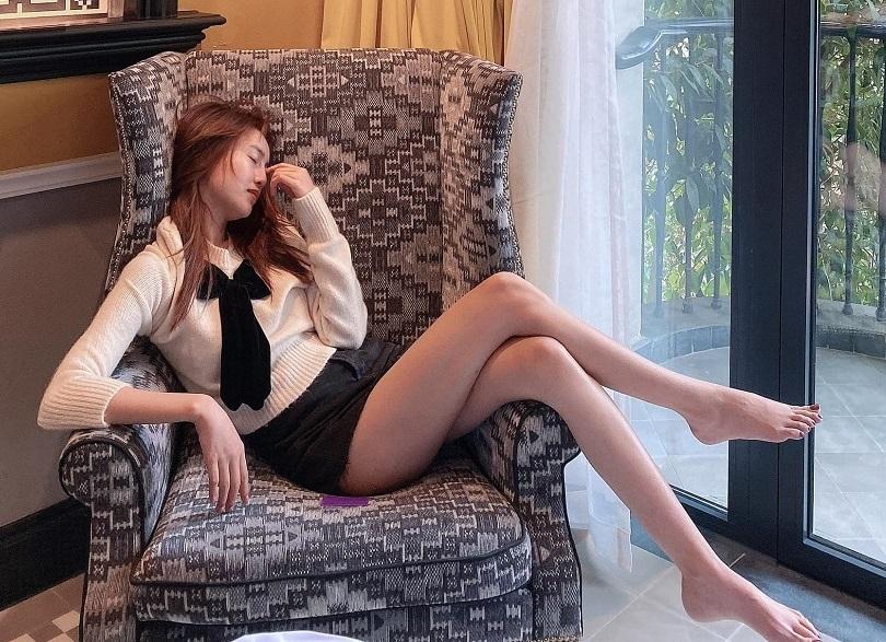 Tăng Thanh Hà: 'Lương Mạnh Hải là thanh xuân của cuộc đời tôi'