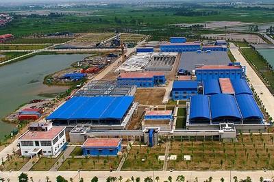 Nhà máy 5.000 tỷ chưa nghiệm thu đã bán nước cho dân là vi phạm lớn