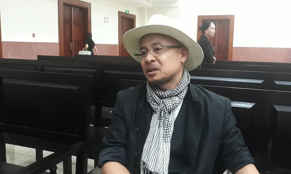 Bà Lê Hoàng Diệp Thảo bất ngờ đổ bệnh trước phiên xử ly hôn