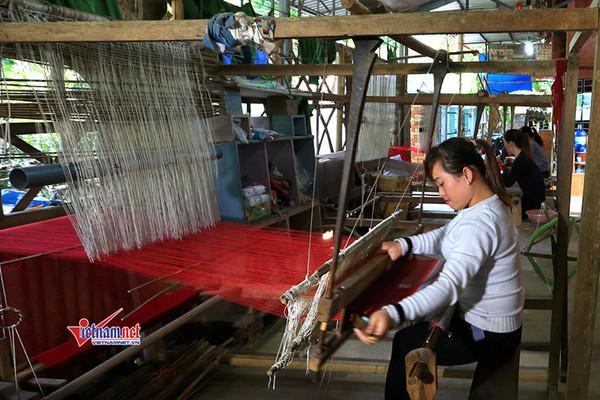 Đào tạo nghề cho lao động nông thôn đã đem lại hiệu quả