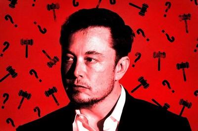 Tỷ phú công nghệ Elon Musk hầu tòa vì vạ miệng
