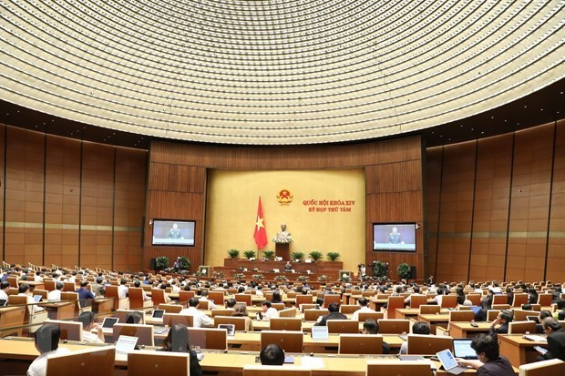 Vietnamese National Assembly to question Government members on four groups of issues