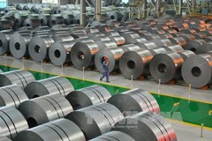 Vietnam's anti-dumping duties on steel products extended for 5 more years