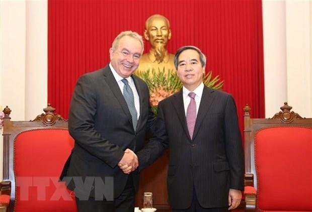 VIETNAM POLITICAL NEWS HEADLINES OCTOBER 29
