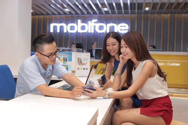 Gọi 'free', lướt web thả ga với gói cước MobiFone